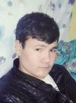 Yusuf, 18, Ankara