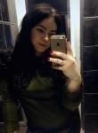 Irina Margavtsova, 20, Minsk