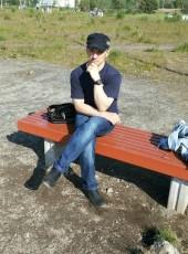 Mikhail, 43, Russia, Nikel