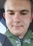 Pasha, 18  , Ostashkov