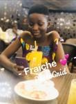 chancelle tara, 18, Abidjan