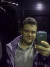 Igor Gosha, 40, Ukraine, Kiev