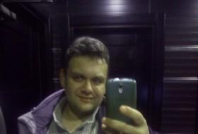 Igor Gosha, 40 - Just Me