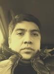 Akramjon, 24  , Kirgili