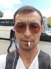 MUZAFFAR, 31, Russia, Yekaterinburg
