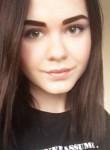 Ira, 24, Saint Petersburg