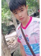 Ratthaphong, 25, Thailand, Chon Buri