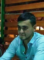 Orxan, 23, Azerbaijan, Baku