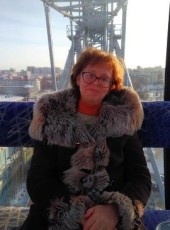 Galochka, 57, Russia, Chelyabinsk