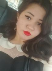 Oksana , 20, Republic of Korea, Hwaseong-si