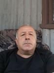 Ikram, 51  , Moscow