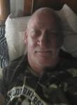 Charles warren, 53  , San Antonio