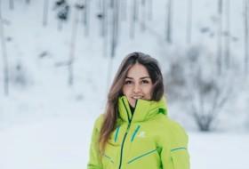 Evangelina, 26 - Just Me