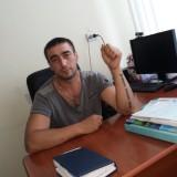 Dmitriy, 36  , Lisichansk