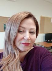 Oksana, 40, Russia, Moscow