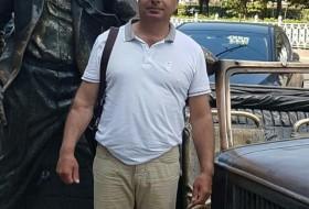 Yuriy, 52 - Just Me