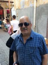 Cengiz, 56, Turkey, Edremit (Balikesir)