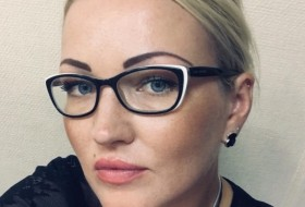 Aleksandra, 34 - Just Me