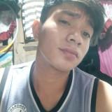 Reneboy Matin ao, 22  , Dapitan