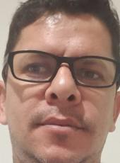 Rony, 37, Brazil, Sorocaba