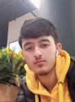 Faridun, 20  , Opalikha