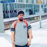 Sabri Al Harthy, 43  , Prien am Chiemsee