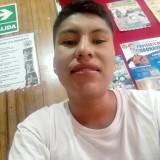 Paul, 20  , Iquitos