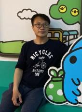 阿堃, 34, China, Kaohsiung