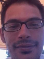 Fabio, 35, Italy, Genoa