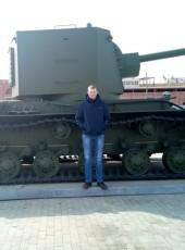 Anton, 30, Russia, Zeya
