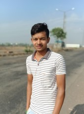 Basu, 18, India, New Delhi