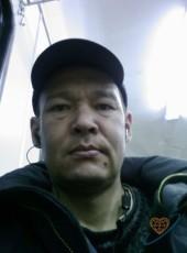 roma, 53, Russia, Novosibirsk
