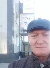 Kostya, 58, Russia, Uzhur
