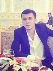ilkin, 28, Azerbaijan, Khirdalan