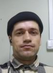 Tokha, 25, Novobureyskiy