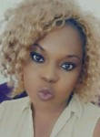 Lesly, 29  , Libreville