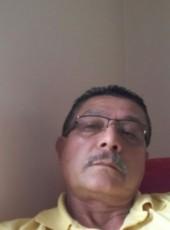 Manuel, 62, Venezuela, San Cristobal