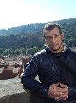 Khaza Turaev, 28, Moscow