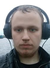 Lyesha, 25, Russia, Saint Petersburg