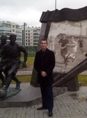 Ivan, 39, Russia, Saint Petersburg