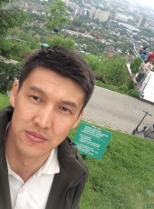 Daniyar, 27, Kyrgyzstan, Bishkek