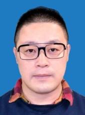 何鹏飞, 33, China, Dongtai