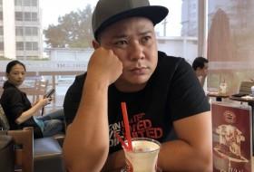 Hoang luan, 19 - Just Me