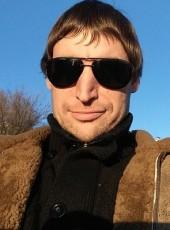 Aleksei, 39, Russia, Khosta