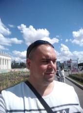 Mihail, 38, Denmark, Copenhagen