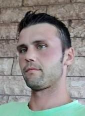 Daniel, 30, Greece, Athens