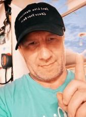 Mazai, 46, Russia, Kurgan