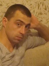 Dimon, 35, Belarus, Minsk
