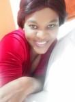 Elisa Mizalaqui, 23  , Luanda