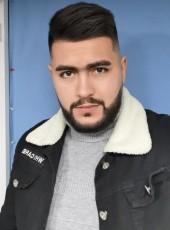 Murad, 24, Uzbekistan, Tashkent